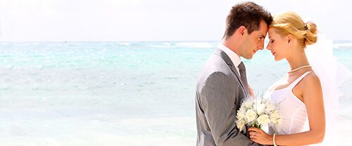 Beach Weddings - Lady Musgrave Experience
