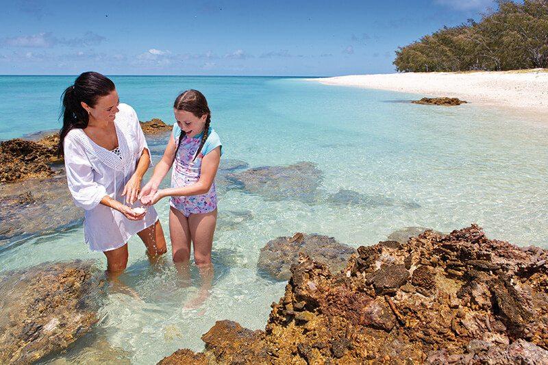 Family Activities Bundaberg Queensland